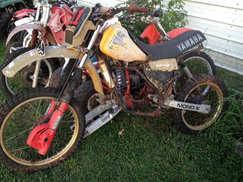 Bike Performance Parts : Dirt bike parts myrtlebeachmotorsportssalvage