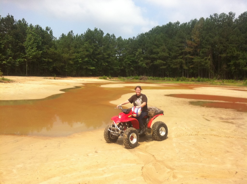 Off Road Places To Ride Atv S And In The Myrtle Beach